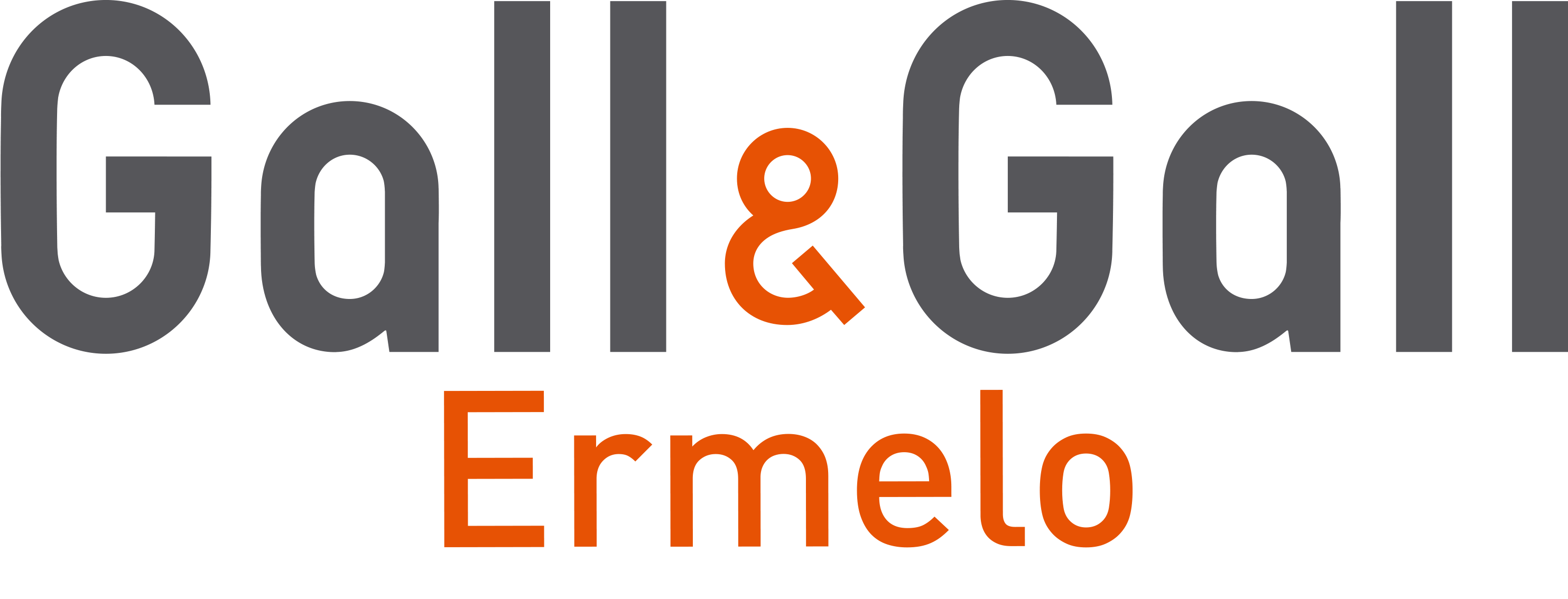 Gall & Gall Ermelo logo
